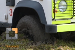 4x4 Winching and Recovery Training Courses