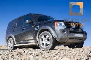 4x4 and Off-Road Driver Training Devon